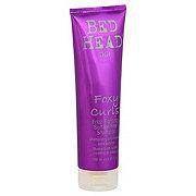 TIGI Bed Head Foxy Curls Frizz Fighting Shampoo
