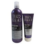 TIGI Bed Head Styleshot Hi Def Curls Shampoo + Conditioner Duo