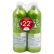 TIGI Bed Head Urban Antidotes Shampoo And Conditioner