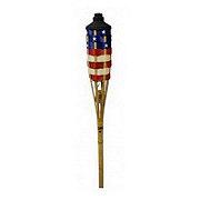 TIKI Americana Bamboo Torch