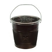 TIKI Texas Star Citronella Wax Bucket Candle