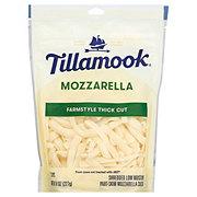 Tillamook Shredded Mozzarella Cheese