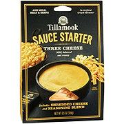 Tillamook Three Cheese Sauce Starter