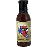 Tims Texas 2 Step BBQ Sauce