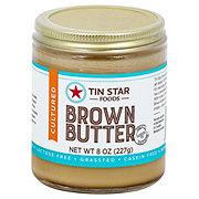 Tin Star Foods Brown Butter Ghee