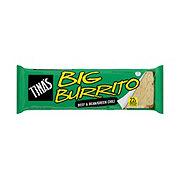 Tina's Big Burrito Beef & Bean Green Chili