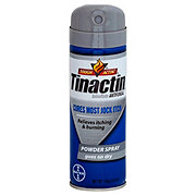 Tinactin Antifungal Jock Itch Powder Spray