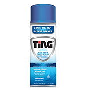 Ting Antifungal Spray Liquid