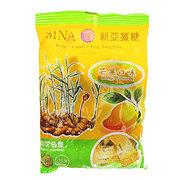 Ting Ting Jahe Sina Mango Ginger Candy