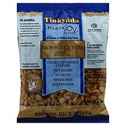 Tinkyada Brown Rice Pasta Shells