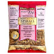 Tinkyada Gluten-Free Brown Rice Spirals