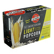 Tiny But Mighty Microwave Popcorn, Light Butter