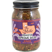 Tio Mikes Roasted Supreme Salsa