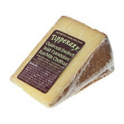 Tipperary Oakwood Smoked Irish Farmhouse Raw Milk Cheddar