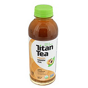 Titan Tea Peach Green Tea