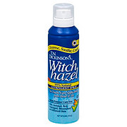 TN Dickinsons Witch Hazel Astringent Spray