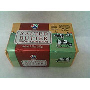 Tnuva Salted Butter