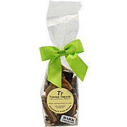 TOFFEE TREATS Dark Chocolate Almond