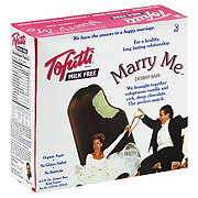 Tofutti Marry Me Dessert Bars (Milk Free)