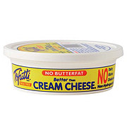 Tofutti Plain Non-hydrongenated Better Than Cream Cheese