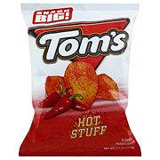 Tom's Hot Potato Chips