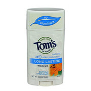 Tom's of Maine Long Lasting Soothing Calendula Deodorant