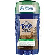 Tom's of Maine Naturally Dry North Woods Antiperspirant