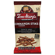 Tom Sturgis Cinnamon & Sugar Stiks