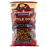 Tom Sturgis Little Ones Pretzels