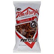 Tom Sturgis Specials Pretzels