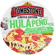 Tombstone Hulapeno Limited Edition Pizza