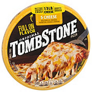 Tombstone Original 5 Cheese Pizza