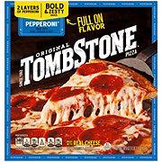 Tombstone Original Pepperoni Pizza