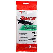 Tomcat Rat Size Glue Traps
