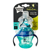 Tommee Tippee First Sips Soft Transition Cup 4m+, Assorted Colors