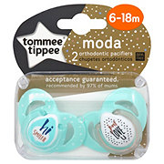 Tommee Tippee Pacifier Moda 6-18 Month