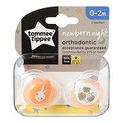Tommee Tippee Pacifier Nighttime Newborn 0-2m