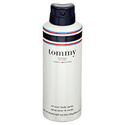 Tommy Hilfiger Tommy All Over Body Spray