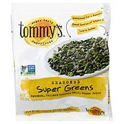 Tommy's Seasoned Super Greens