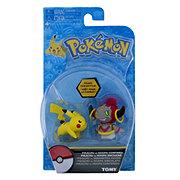 Tomy International Pokemon Assorted Battle Posed Figures