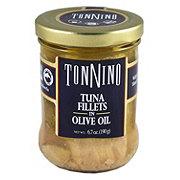Tonnino Tuna Fillets in Olive Oil