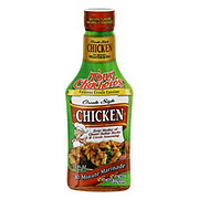 Tony Chachere's 30 Minute Creole Style Chicken Marinade
