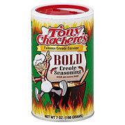 Tony Chachere's Bold Creole  Seasoning