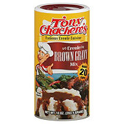 Tony Chachere's Creole Brown Gravy Mix