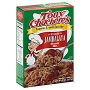 Tony Chachere's Creole Jambalaya Dinner Mix