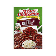 Tony Chachere's Creole Red Beans & Rice Dinner Mix