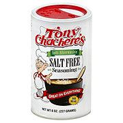 Tony Chachere's Salt Free Seasoning