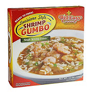 Tony Chachere's Shrimp Gumbo