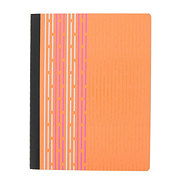 Top Flight Neon Fashion Wide Rule Composition Book, Assorted Colors