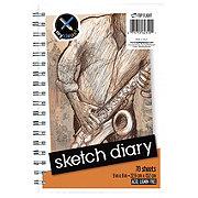 Top Flight Sketch Diary